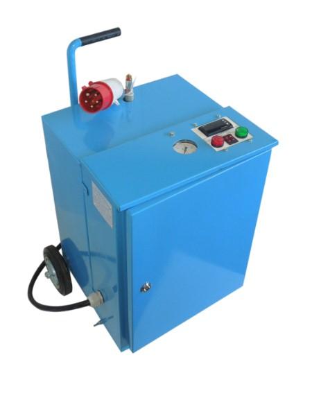 парогенератор промышленный электрический